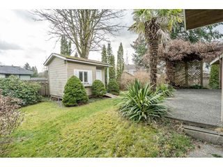 "Photo 18: 15732 106A Avenue in Surrey: Fraser Heights House for sale in ""FRASER WOODS"" (North Surrey)  : MLS®# R2445132"