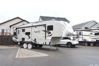 Photo 42: 304 4525 Marigold Drive in Regina: Garden Ridge Residential for sale : MLS®# SK808382