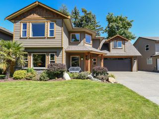 Photo 1: 428 Ensign St in COMOX: CV Comox (Town of) House for sale (Comox Valley)  : MLS®# 839655