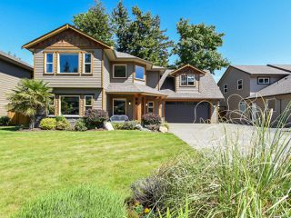 Photo 48: 428 Ensign St in COMOX: CV Comox (Town of) House for sale (Comox Valley)  : MLS®# 839655