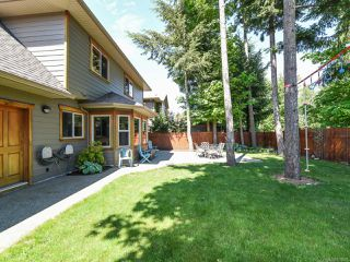 Photo 41: 428 Ensign St in COMOX: CV Comox (Town of) House for sale (Comox Valley)  : MLS®# 839655