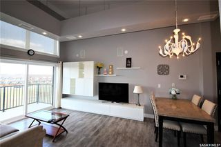 Photo 8: 304 419 Willowgrove Square in Saskatoon: Willowgrove Residential for sale : MLS®# SK809576