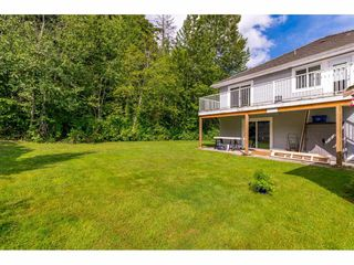 "Photo 38: 13389 237A Street in Maple Ridge: Silver Valley House for sale in ""ROCK RIDGE"" : MLS®# R2464510"