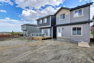 Photo 43: 218 148 Avenue NW in Calgary: Livingston Detached for sale : MLS®# A1013196