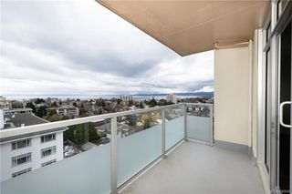 Photo 10: 1004 250 Douglas St in Victoria: Vi James Bay Condo for sale : MLS®# 836846