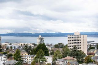 Photo 15: 1004 250 Douglas St in Victoria: Vi James Bay Condo for sale : MLS®# 836846