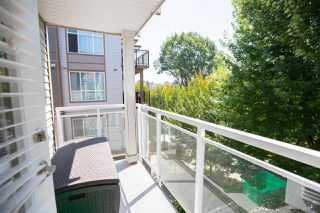 Photo 3: 308 2373 ATKINS Avenue in Port Coquitlam: Central Pt Coquitlam Condo for sale : MLS®# R2481701