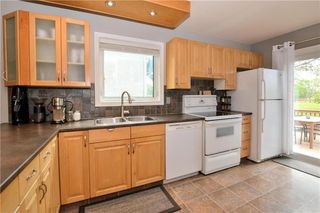 Photo 12: 58 Tranquil Bay in Winnipeg: Richmond West Residential for sale (1S)  : MLS®# 202021442