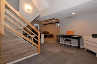 Photo 27: 58 Tranquil Bay in Winnipeg: Richmond West Residential for sale (1S)  : MLS®# 202021442