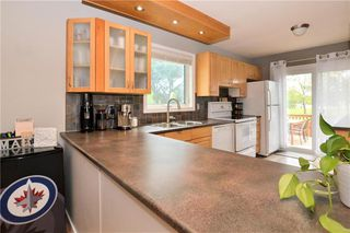 Photo 16: 58 Tranquil Bay in Winnipeg: Richmond West Residential for sale (1S)  : MLS®# 202021442