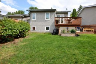 Photo 35: 58 Tranquil Bay in Winnipeg: Richmond West Residential for sale (1S)  : MLS®# 202021442