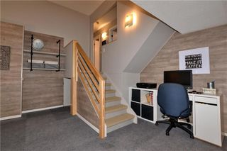 Photo 26: 58 Tranquil Bay in Winnipeg: Richmond West Residential for sale (1S)  : MLS®# 202021442