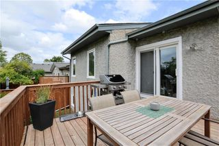 Photo 29: 58 Tranquil Bay in Winnipeg: Richmond West Residential for sale (1S)  : MLS®# 202021442