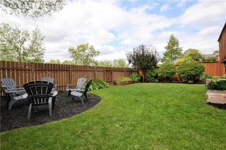 Photo 34: 58 Tranquil Bay in Winnipeg: Richmond West Residential for sale (1S)  : MLS®# 202021442