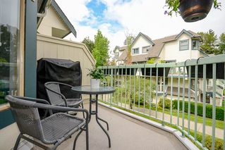 "Photo 14: 32 7520 18TH Street in Burnaby: Edmonds BE Townhouse for sale in ""WESTMOUNT PARK"" (Burnaby East)  : MLS®# R2490563"
