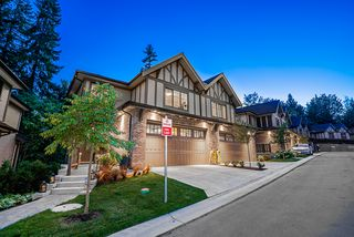 "Photo 48: 36 3306 PRINCETON Avenue in Coquitlam: Burke Mountain Townhouse for sale in ""HADLEIGH ON THE PARK"" : MLS®# R2491911"