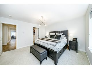"""Photo 38: 36 3306 PRINCETON Avenue in Coquitlam: Burke Mountain Townhouse for sale in """"HADLEIGH ON THE PARK"""" : MLS®# R2491911"""