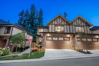 "Photo 2: 36 3306 PRINCETON Avenue in Coquitlam: Burke Mountain Townhouse for sale in ""HADLEIGH ON THE PARK"" : MLS®# R2491911"