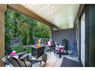 "Photo 83: 36 3306 PRINCETON Avenue in Coquitlam: Burke Mountain Townhouse for sale in ""HADLEIGH ON THE PARK"" : MLS®# R2491911"