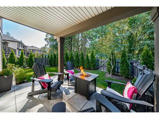 "Photo 82: 36 3306 PRINCETON Avenue in Coquitlam: Burke Mountain Townhouse for sale in ""HADLEIGH ON THE PARK"" : MLS®# R2491911"
