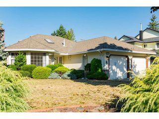 "Photo 2: 5987 133 Street in Surrey: Panorama Ridge House for sale in ""PANORAMA RIDGE"" : MLS®# R2498073"