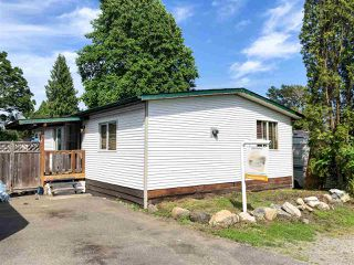 """Main Photo: 114 10221 WILSON Street in Mission: Stave Falls Manufactured Home for sale in """"Triple Creek Estates"""" : MLS®# R2502885"""