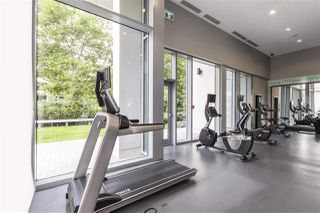 """Photo 22: 3502 5883 BARKER Avenue in Burnaby: Metrotown Condo for sale in """"ALDYNNE ON PARK"""" (Burnaby South)  : MLS®# R2507437"""