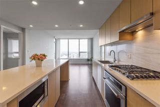 """Photo 3: 3502 5883 BARKER Avenue in Burnaby: Metrotown Condo for sale in """"ALDYNNE ON PARK"""" (Burnaby South)  : MLS®# R2507437"""