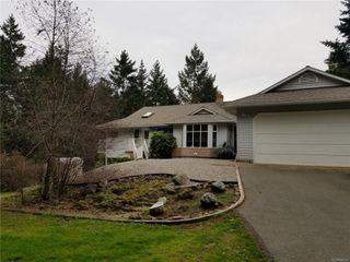 Photo 1: 1935 Morello Rd in : PQ Nanoose House for sale (Parksville/Qualicum)  : MLS®# 858333
