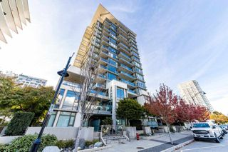 """Photo 1: 203 1455 GEORGE Street: White Rock Condo for sale in """"Avra"""" (South Surrey White Rock)  : MLS®# R2510958"""