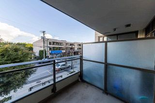 """Photo 4: 203 1455 GEORGE Street: White Rock Condo for sale in """"Avra"""" (South Surrey White Rock)  : MLS®# R2510958"""