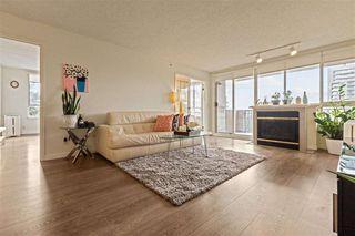"Photo 4: 604 551 AUSTIN Avenue in Coquitlam: Coquitlam West Condo for sale in ""Brookmere Towers"" : MLS®# R2514042"