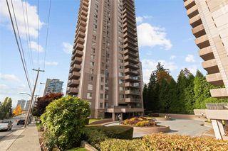 "Photo 22: 604 551 AUSTIN Avenue in Coquitlam: Coquitlam West Condo for sale in ""Brookmere Towers"" : MLS®# R2514042"
