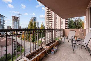 "Photo 5: 604 551 AUSTIN Avenue in Coquitlam: Coquitlam West Condo for sale in ""Brookmere Towers"" : MLS®# R2514042"