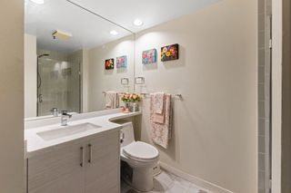 "Photo 21: 604 551 AUSTIN Avenue in Coquitlam: Coquitlam West Condo for sale in ""Brookmere Towers"" : MLS®# R2514042"