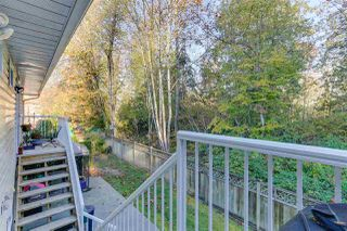 Photo 22: 24 20799 119 Avenue in Maple Ridge: Southwest Maple Ridge Townhouse for sale : MLS®# R2514814