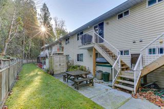 Photo 24: 24 20799 119 Avenue in Maple Ridge: Southwest Maple Ridge Townhouse for sale : MLS®# R2514814
