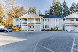 Photo 1: 24 20799 119 Avenue in Maple Ridge: Southwest Maple Ridge Townhouse for sale : MLS®# R2514814