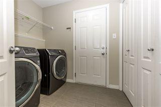 Photo 14: 15847 10 Avenue in Edmonton: Zone 56 House for sale : MLS®# E4220538