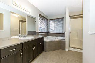 Photo 21: 15847 10 Avenue in Edmonton: Zone 56 House for sale : MLS®# E4220538