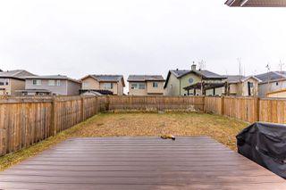 Photo 25: 15847 10 Avenue in Edmonton: Zone 56 House for sale : MLS®# E4220538