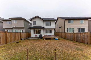Photo 27: 15847 10 Avenue in Edmonton: Zone 56 House for sale : MLS®# E4220538