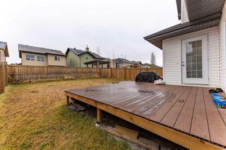 Photo 26: 15847 10 Avenue in Edmonton: Zone 56 House for sale : MLS®# E4220538