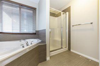 Photo 22: 15847 10 Avenue in Edmonton: Zone 56 House for sale : MLS®# E4220538
