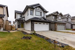 Photo 2: 15847 10 Avenue in Edmonton: Zone 56 House for sale : MLS®# E4220538