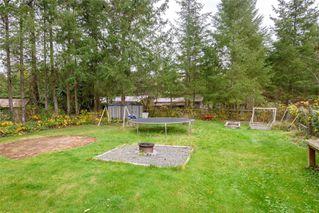 Photo 34: 2627 Merville Rd in : CV Merville Black Creek House for sale (Comox Valley)  : MLS®# 860035