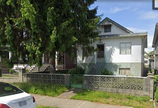 Main Photo: 2865 TURNER Street in Vancouver: Renfrew VE House for sale (Vancouver East)  : MLS®# R2519392