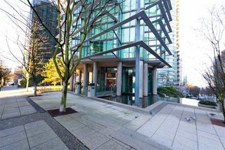 Photo 11: 2007 1331 W GEORGIA Street in Vancouver: Coal Harbour Condo for sale (Vancouver West)  : MLS®# R2519574