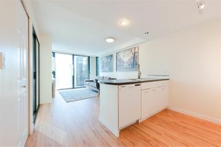 Photo 8: 2007 1331 W GEORGIA Street in Vancouver: Coal Harbour Condo for sale (Vancouver West)  : MLS®# R2519574