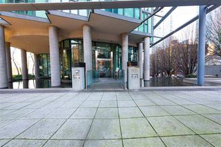 Photo 15: 2007 1331 W GEORGIA Street in Vancouver: Coal Harbour Condo for sale (Vancouver West)  : MLS®# R2519574